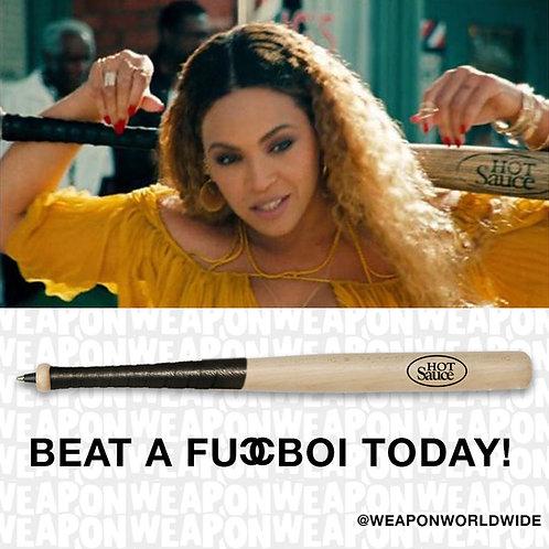 Queen Bey Hot Sauce Pen