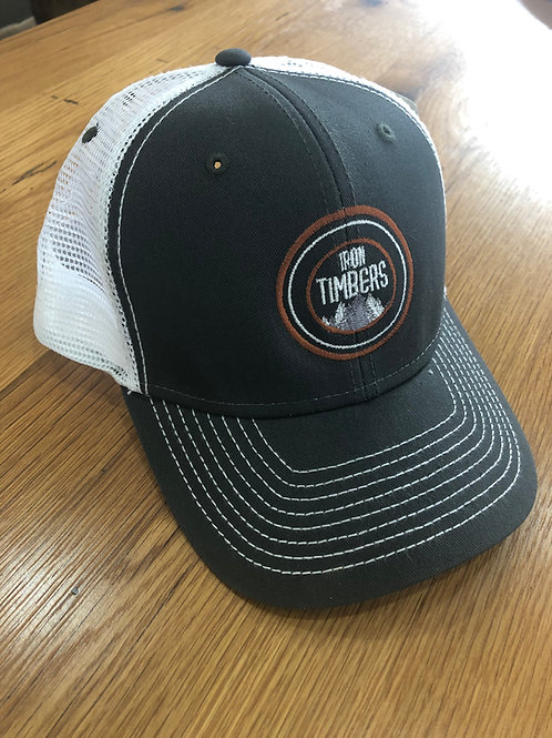 Iron Timbers Hat