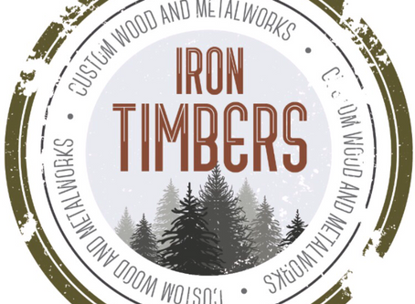 The Evolution Of Iron Timbers!