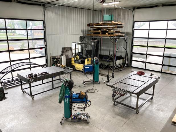 Metal Shop loft view.JPEG