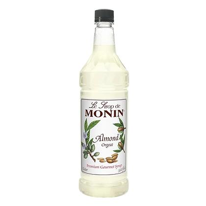 Jarabe de Almendra Monin Premium 1L