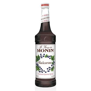 Jarabe de Casis Monin Premium 750ml