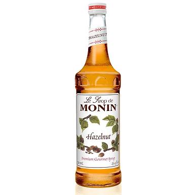 Jarabe de Avellana Monin Premium 1L