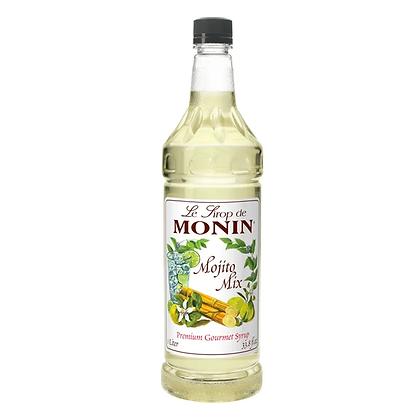 Saborizante de Mojito Monin Premium 1L