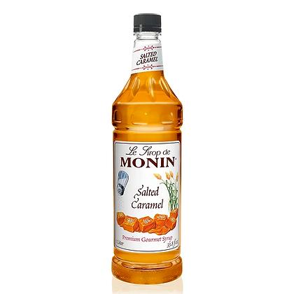 Jarabe de Caramelo Monin Premium 1L