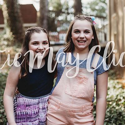 Sophia & Colleen | JOJO EVENT