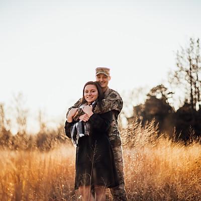 Sam & Kara | PORTRAITS