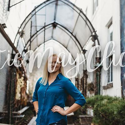 Jess Getlik | HEADSHOTS