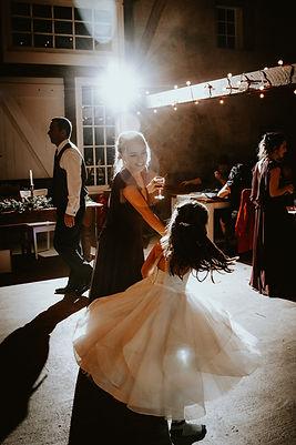 Durham Hill Farm Wedding