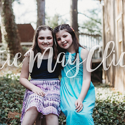Emma & Colleen | JOJO EVENT