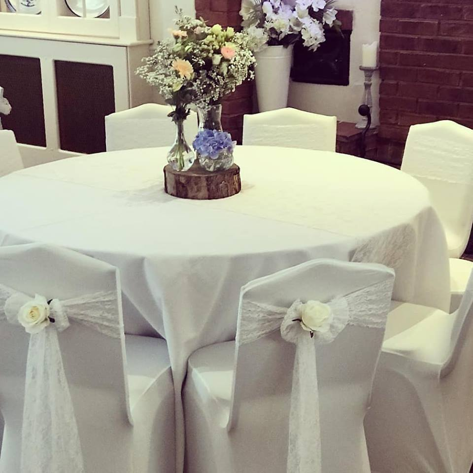 The Barns - Lace Sashes - Copy