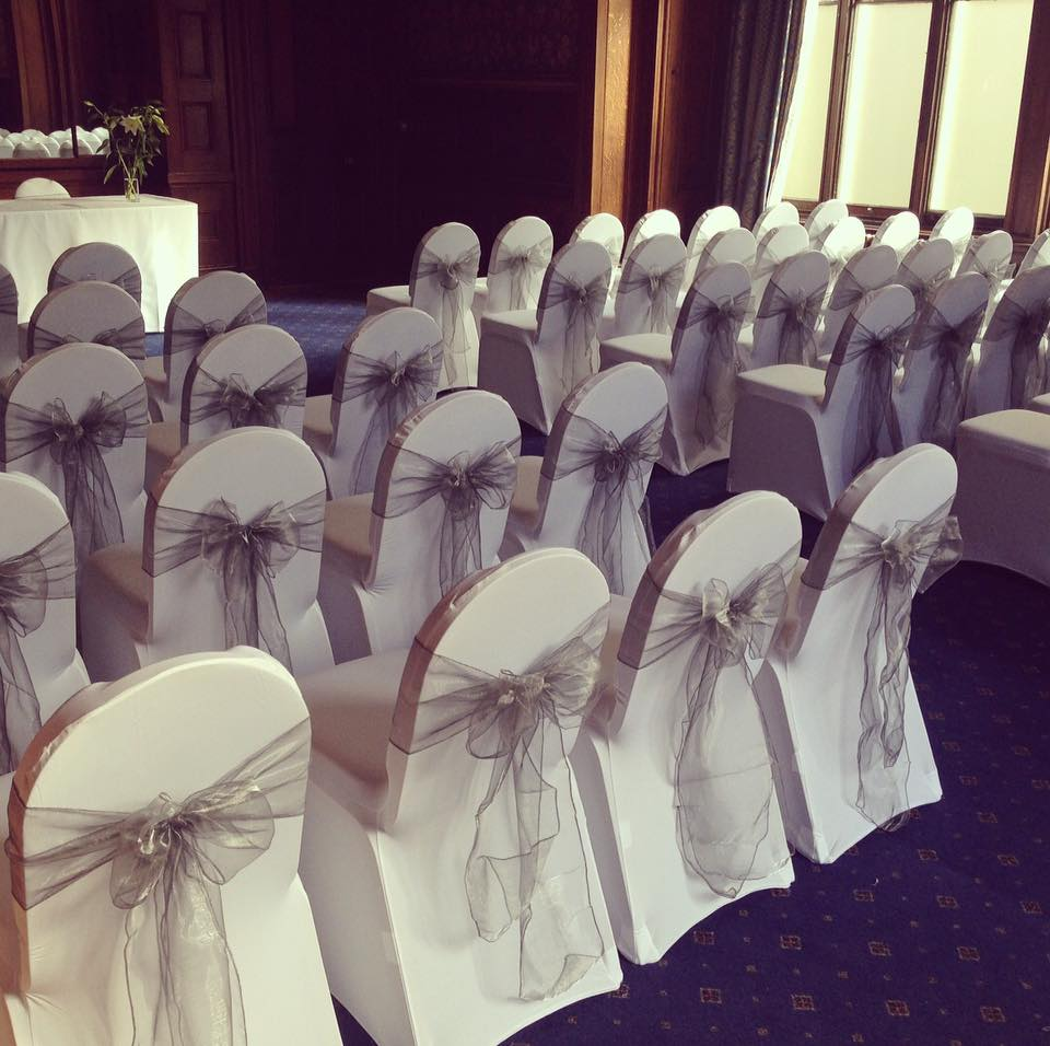Chair Covers - NSC