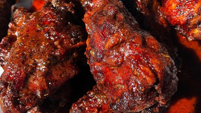 Wing Wednesday at Hoggy's