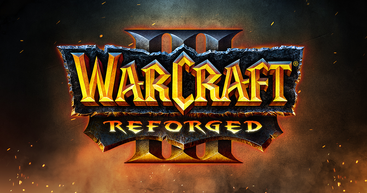 Warcraft III: Reforged - Coming Soon