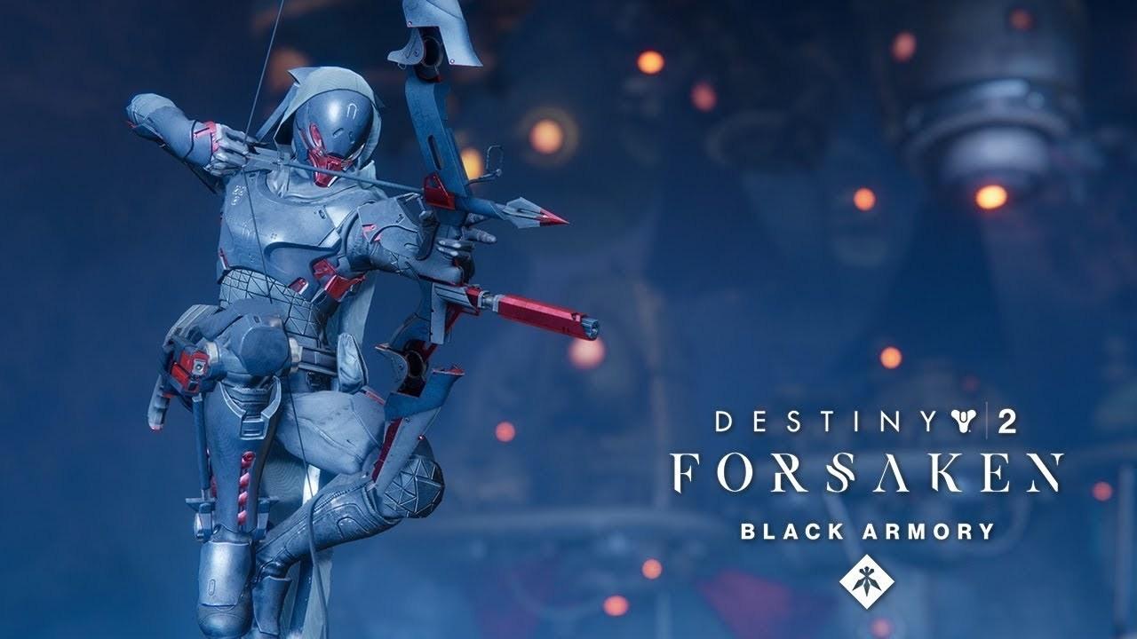 Destiny 2: Black Armory