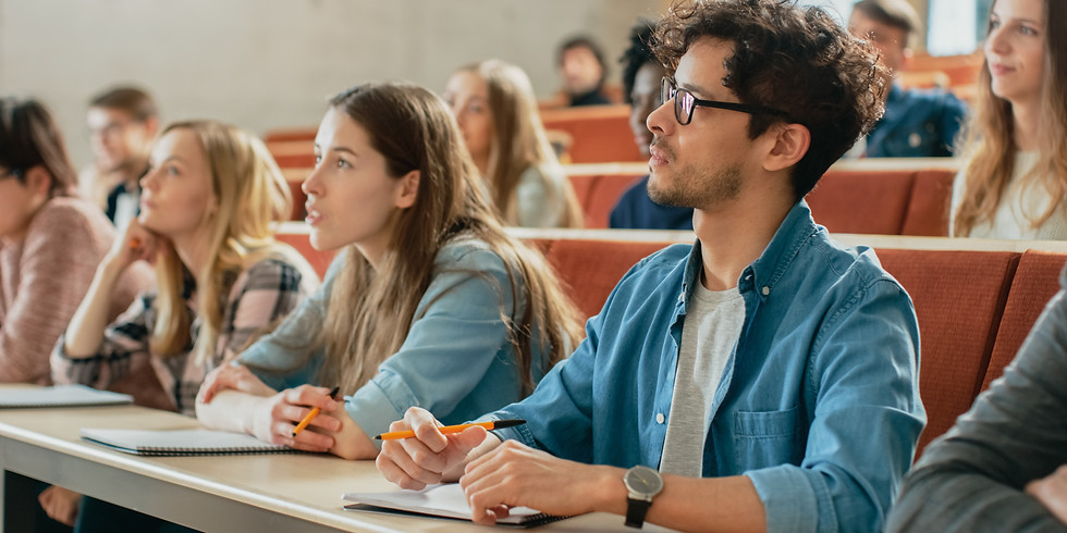 UConnect: Empathetic Leadership on Campus