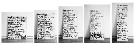 brain sketch series