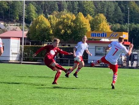 """Sonntag, 11.10.2020  1. Mannschaft bringt 3 Punkte von der """"Liemecke"""" mit!"""