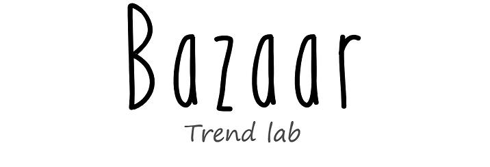 Afbeeldingsresultaat voor bazaar trend lab