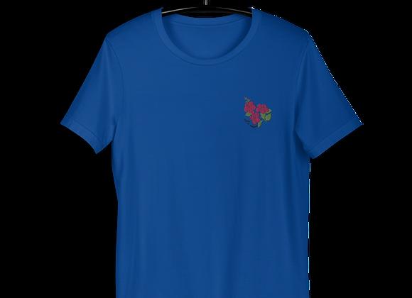 All is Well Short-Sleeve Unisex T-Shirt