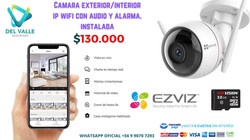 Copia de Camara IP WIFI FULL HD 2MP INST