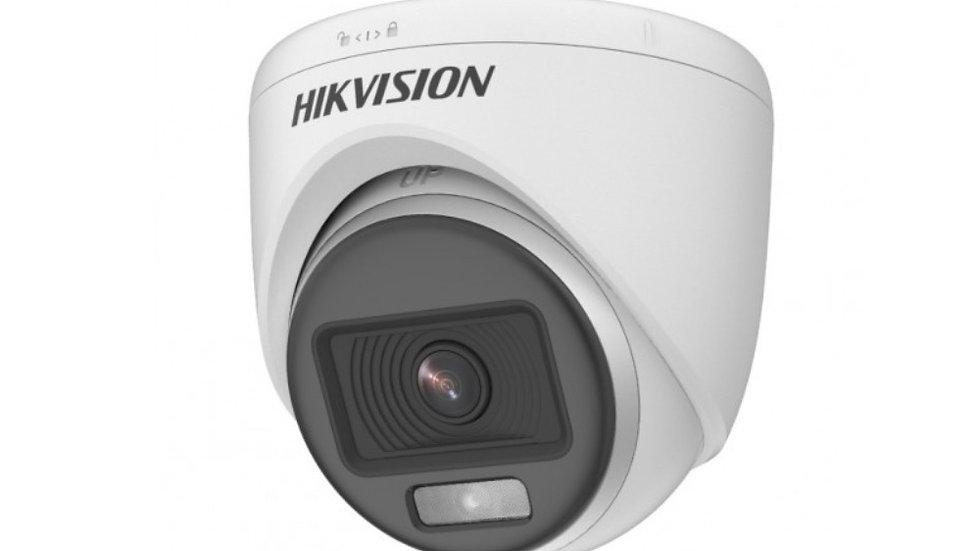 Camara FullHD 2MP ColorVu - Video a Color las 24h .instalacion incluida