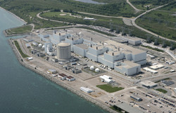 Darlington Nuclear Generating Stn.