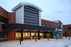 Oakville Townhall