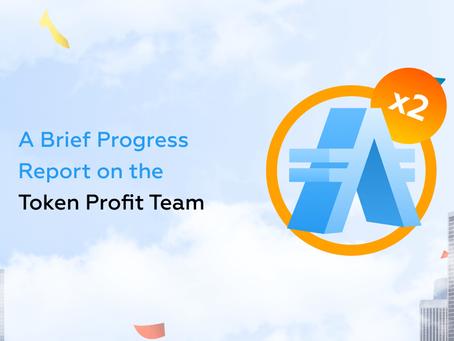 В программе Token Profit Team добавлены новые типы лицензий