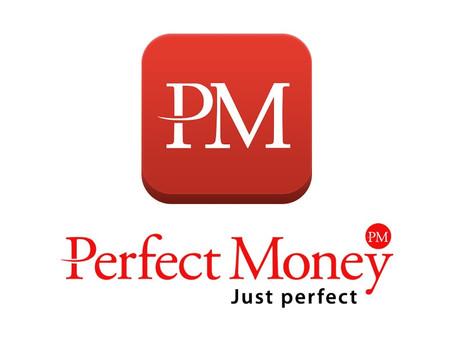 Perfect Money верификация