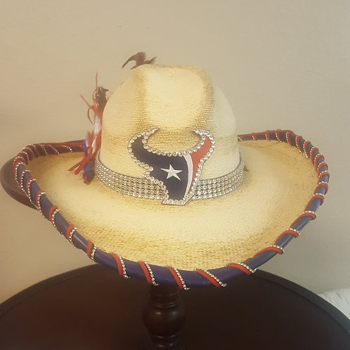 The Texans Queen
