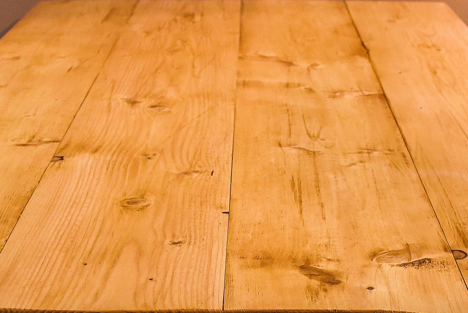 Rustic Timber Board