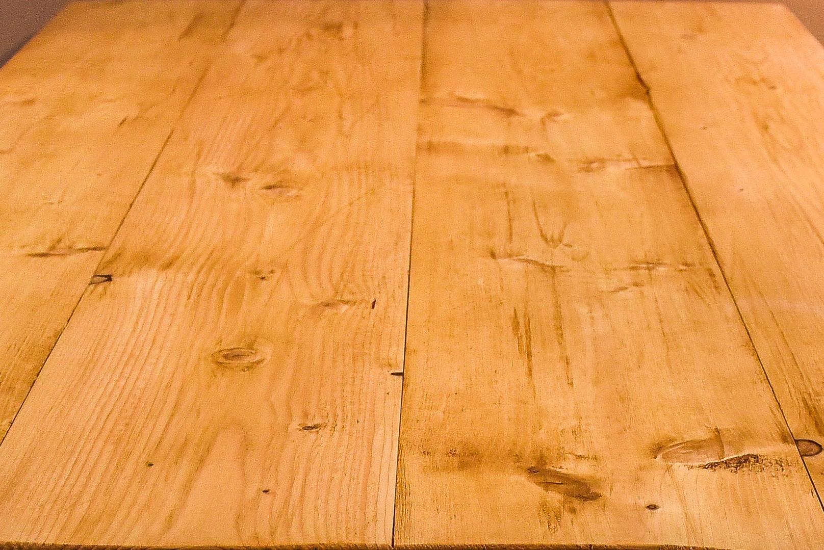 Rustic Timber Board