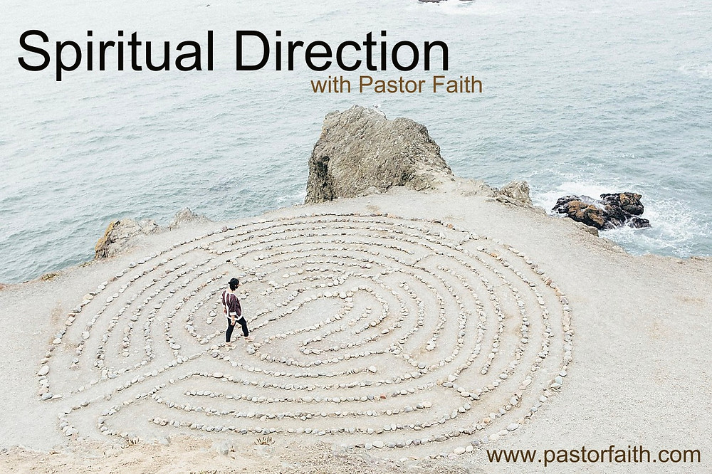 Spiritual Direction Classes