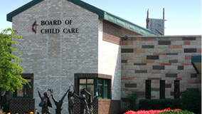 Board of Child Care Month