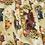 Thumbnail: Table Runner - Thanksgiving Harvest