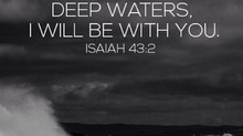 Going Through Deep Water?