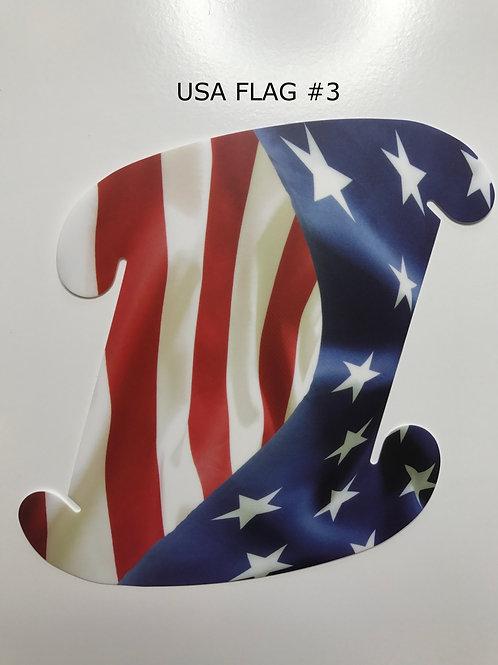 United States - Wave