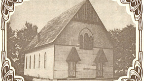History of our Church