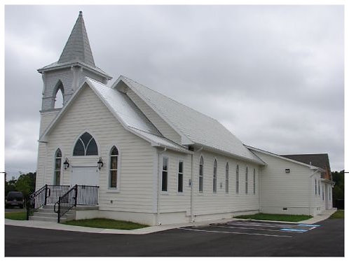 Church Rental