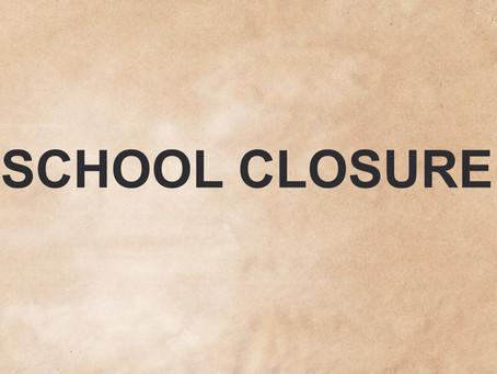 Closure Status
