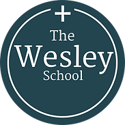 logo of the Wesley School