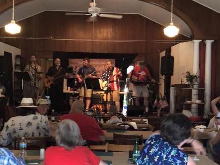 Lower Marlboro Hall Christmas Sing-A-Long