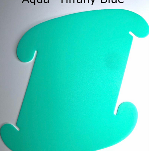 """Aqua """"Tiffany Blue"""""""