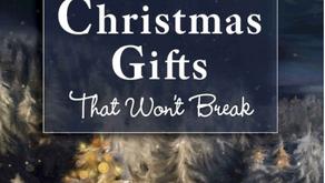 Christmas Gifts that Don't Break - 5 Week Study
