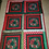 Thumbnail: Quilt - Christmas Wreaths