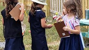 Kindergarten Opens Fall 2019