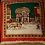Thumbnail: Throw Pillow - Christmas Village