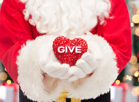 Christmas Store Donations Needed - Board of Child Care
