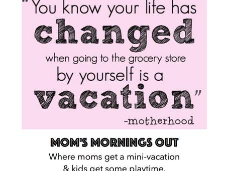 Hey Moms!